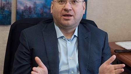 Интервью главного исполнительного директора Polymetal Виталия Несиса.