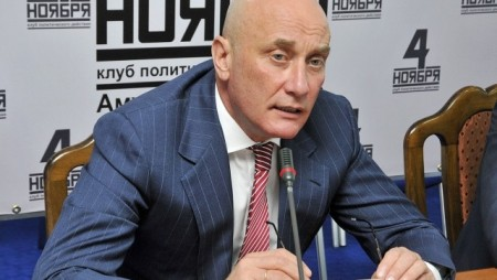 Павел Масловский повторно назначен на пост исполнительного директора ГК «Петропавловск».