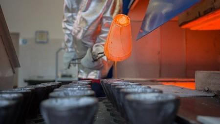 ВТБ купит 2,65 т золота у «Прииска Соловьевского».