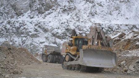 Nord Gold вложит в Березитовый рудник 1 млрд руб.