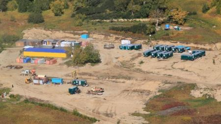 «СиГМА» планирует запустить I очередь Озерновского месторождения к 2017 г.