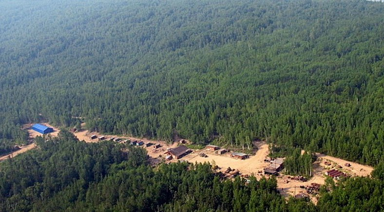 Структура Golden League начнет строить в Хабаровском крае ГОК за 1,8 млрд руб. в 2015 году