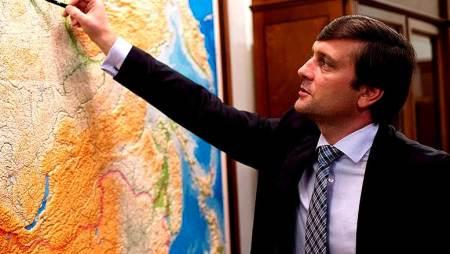 Интервью Первого вице-президента компании АЛРОСА исполнительного директора Игоря Соболева.