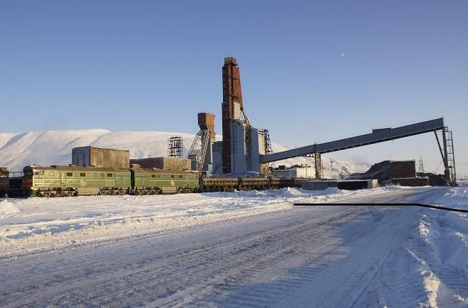 СКР возбудил уголовное дело по факту гибели горняка в шахте «Норильского никеля».