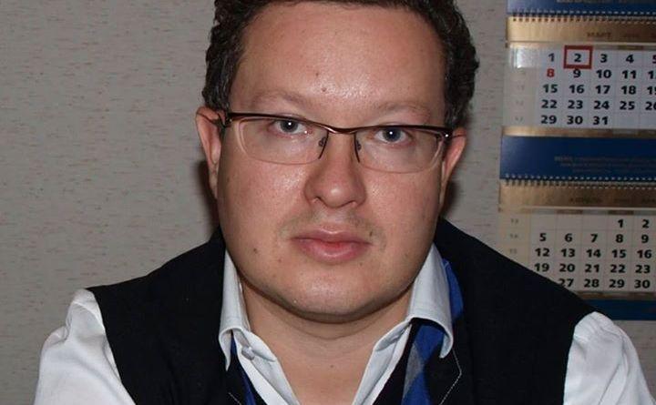 Андрей Жарков может занять пост президента АК «АЛРОСА».