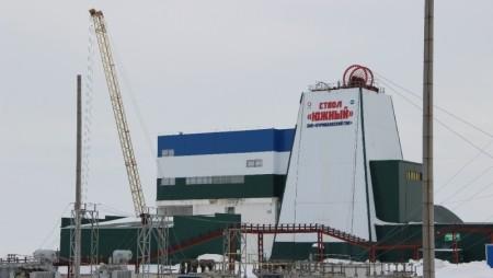 «Бурибаевский ГОК увеличит добычу медной руды в два раза благодаря новому стволу «Южный».