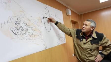 Интервью генерального директора «Золото Камчатки» Виктора Радько.