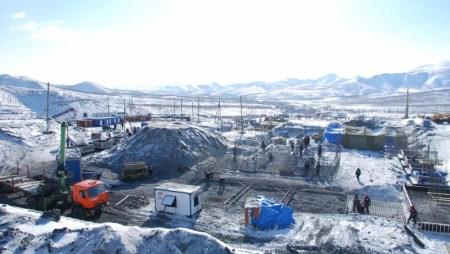 «Рудник им. Матросова» планирует уволить в 2015 году более 1000 человек.