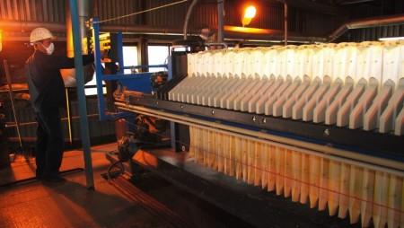 ОАО «Хиагда» начинает подготовку к освоению Источного месторождения природного урана в Баунтовском районе Республики Бурятия