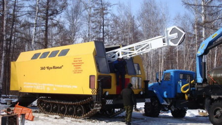 ЗАО «Кун-Манье» готово инвестировать в разработку месторождения медно-никелевых руд в Приамурье более 60 млрд. рублей.