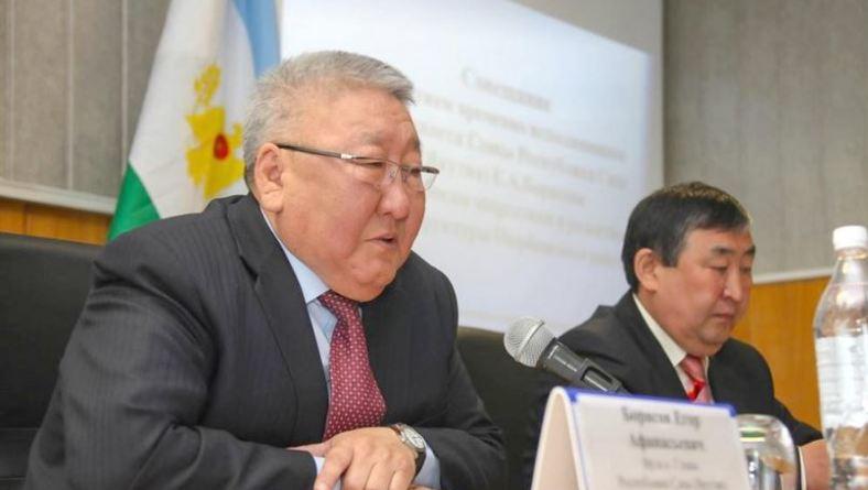 Тимир начнет строительство ГМК «Таёжный» в Якутии в 2015 году.