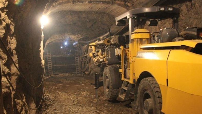 УГМК до 2018 года вложит 6 млрд рублей в Корблихинское месторождение.