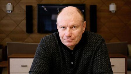 Интервью с Генеральным директором Норильского никеля Владимиром Потаниным.
