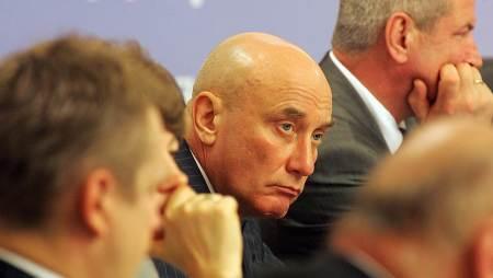 Petropavlovsk проведет допэмиссию.