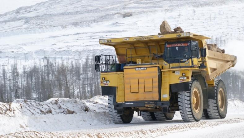 """""""Нерюнгри-Металлик"""" по итогам девяти месяцев 2014 года увеличил производство аффинированного золота на 16%."""
