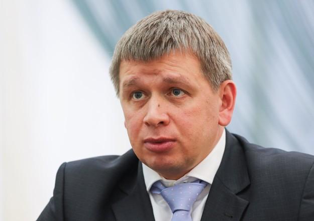 Интервью с генеральным директором Мечела Олегом Коржовым.
