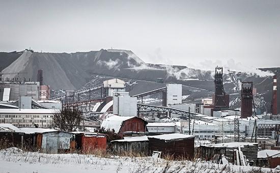 """МЧС: Уровень воды в аварийном руднике """"Соликамск-2"""" не изменился"""