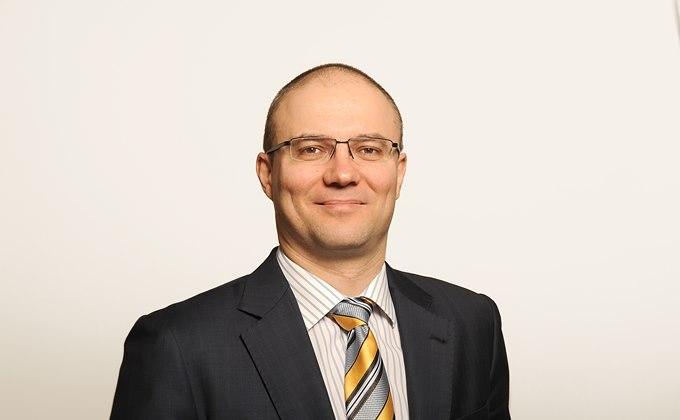 Вадим Ларин назначен генеральным директором «Северсталь Менеджмент».