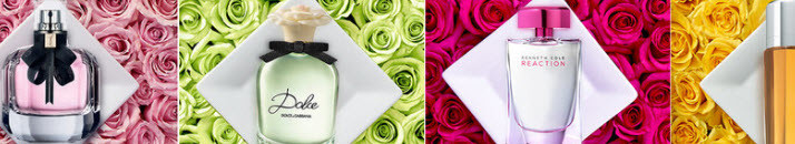 FIND YOUR SPRING SIGNATURE SCENT FOR LESS