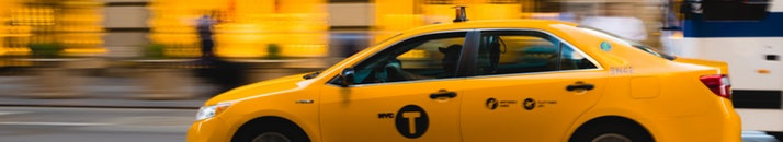Why Parking at the Airport Beats Ride Sharing and Taxis