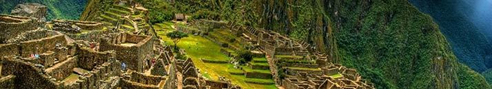 Preparing For Machu Picchu: Plan Ahead