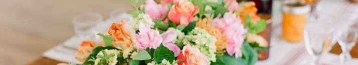 Spring Entertaining On Your Budget
