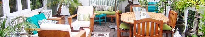Revamp Your Patio This Spring with Overstock.com
