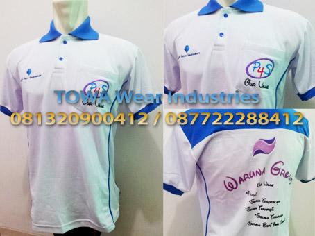 Polo Shirt Waruna Group