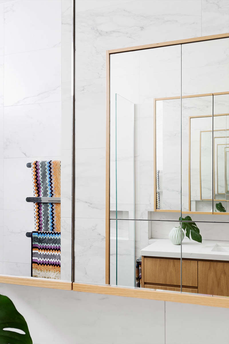Interior Design by PS Design Studio