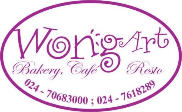 Wong Art - Bakery, Cafe, Resto Puri Anjasmoro