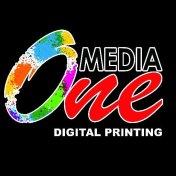 Media One Digital Printing