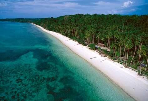 Panta Pulau Panjang