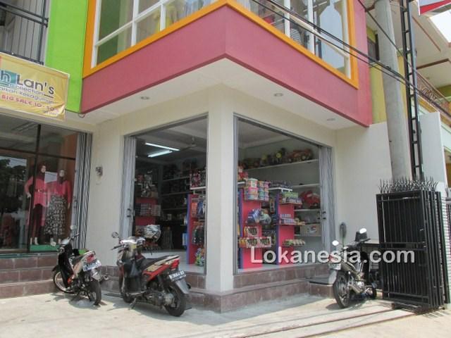 Toko Mainan Emje Toys Makin Jaya Ngaliyan - Semarang