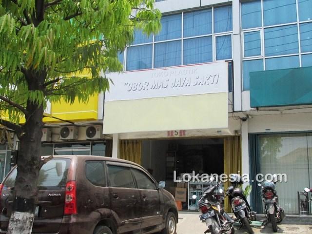 Toko Plastik Obor Mas Jaya Sakti Ngaliyan - Semarang