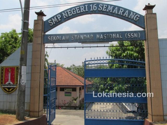 SMP Negeri 16 Semarang