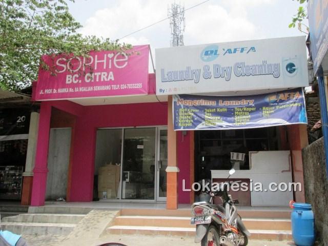 Sophie BC Citra Ngaliyan