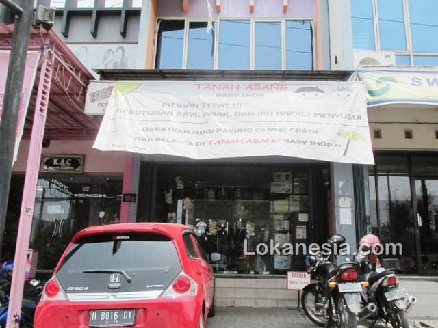 Tanah Abang Baby Shop Ngaliyan Semarang