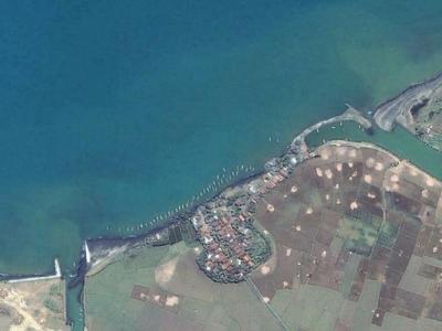 Pantai Bayuran Jepara