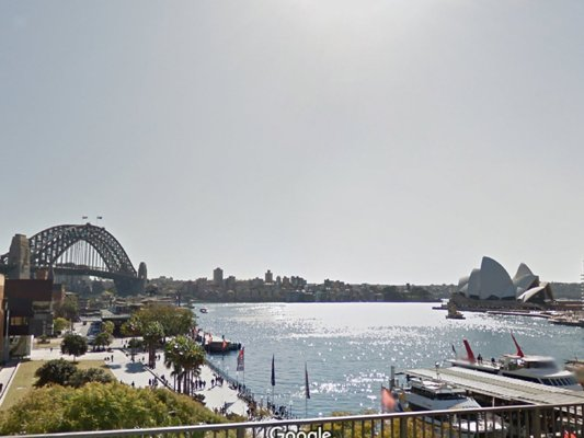 Barangaroo Map, Things to do in Barangaroo, Sydney