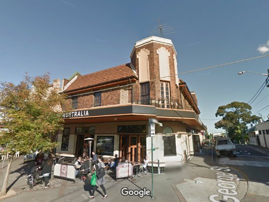 Erskineville Map, Things to do in Erskineville, Sydney