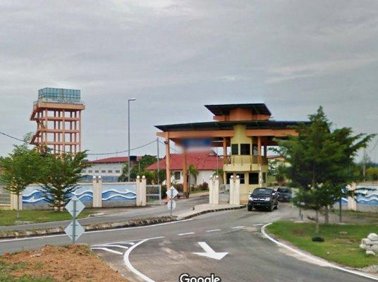 Pasir Puteh Map, Things to do in Pasir Puteh, Kelantan, Malaysia