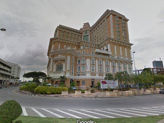Central Malacca