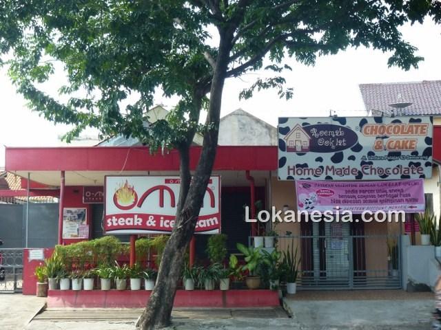 Roemah Coklat Mrican Semarang