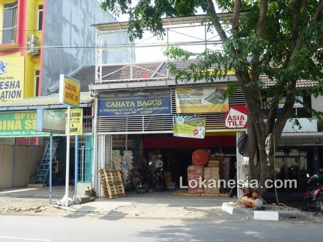 TB. Cahaya Bagus Semarang