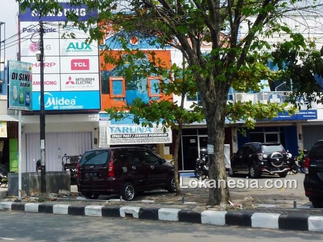 Taruna Tehnik Semarang