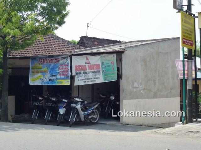 Setia Motor Semarang