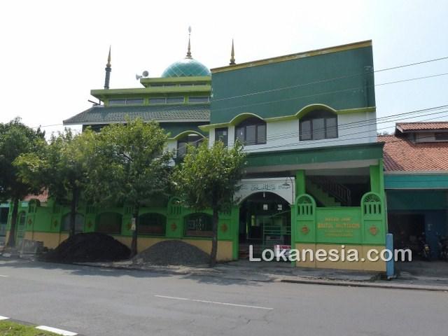 Masjid Jami Baitul Muttaqin
