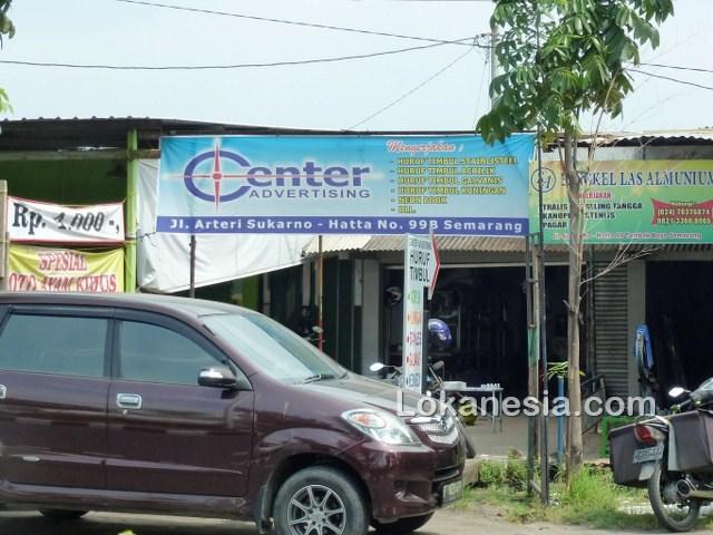 Center Advertising Semarang