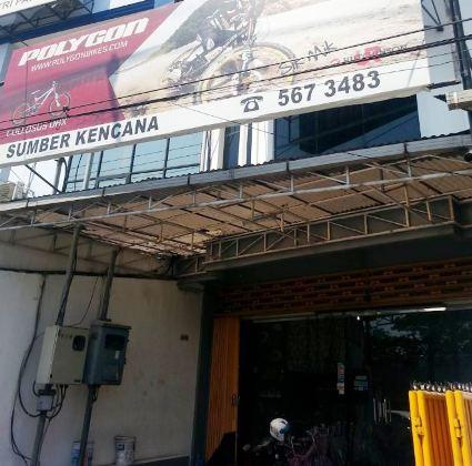 Toko Sepeda Sumber Kencana Surabaya