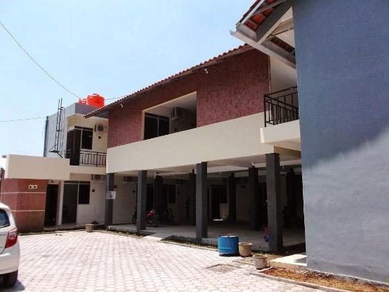 Guest House dan Kost Exclusive Roemah DeDe 2 Bulusan Tembalang Semarang